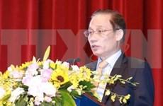 Mejoran capacidad de Vietnam en respuesta a riesgos de desastres