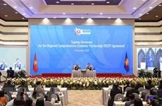 Acuerdo RCEP abre nuevas oportunidades para empresas rusas