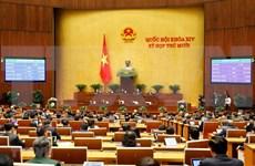 Parlamento vietnamita aprueba Ley de Protección del Entorno (enmendada)