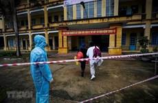 Vietnam registra 12 nuevos casos importados de COVID-19