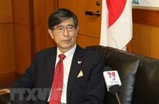 ASEAN 2020: Embajador japonés enaltece papel de Vietnam