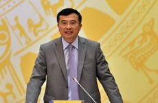 Nombran a nuevo presidente del Consejo de Miembros de PetroVietnam