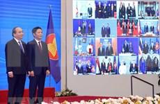 Tratado comercial RCEP vincula fortalezas de economías en Asia-Pacífico