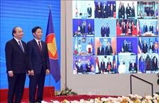 Diplomático indonesio destaca la importancia de la firma del RCEP