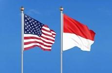 Indonesia y Estados Unidos firman memorando de cooperación en infraestructura y comercio