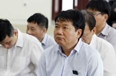 Emprenden en Vietnam procedimiento legal de caso que involucra al exministro de Transporte