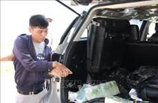 Arrestan a narcotraficante en provincia vietnamita de Tay Ninh