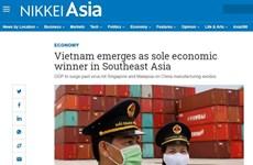 Vietnam emerge como único ganador económico en el sudeste asiático, según Nikkei Asia