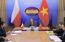Vietnam y Polonia por aprovechar EVFTA