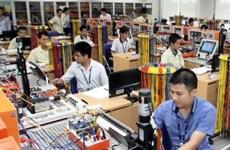 Ciudad Ho Chi Minh por desarrollar industria auxiliar