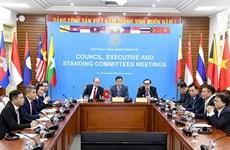 Aprueban importantes contenidos relacionados con los SEA Games 31 en Vietnam