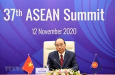 """Declaración conjunta de la ASEAN evidencia esfuerzos por construir una Comunidad """"cohesiva y adaptativa"""""""