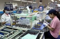 Empresas de inversión foránea aumentan su capital en industrias auxiliares de Vietnam