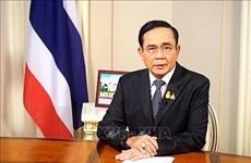 Tailandia llama a empresarios del Asia-Pacífico contribuir a recuperación económica pos-COVID-19