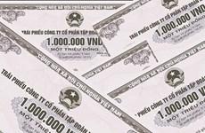 Emiten en Vietnam hasta octubre bonos corporativos por más de 14 mil millones de dólares