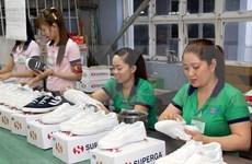 Esperanza para crecimiento de exportaciones vietnamitas de calzado