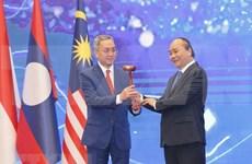 Vietnam desempeñó excelentemente el papel presidencial de la ASEAN, según Filipinas