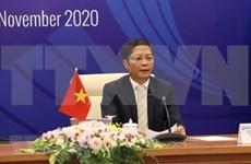 ASEAN y UE fomentan nexos empresariales