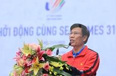 Vietnam cuenta atrás para los XXXI Juegos del Sudeste Asiático