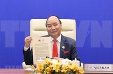 Visión Putrajaya 2040, nuevo hito en la orientación futura de APEC