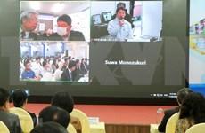 Promueven empresas vietnamitas y japonesas la transferencia de tecnología