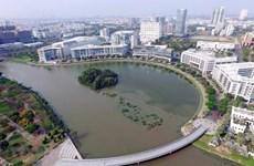 Registran tendencia bajista en tarifas de alquiler de oficinas en Ciudad Ho Chi Minh