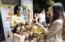 Inauguran Mercado de productos orgánicos de alta calidad  en Ciudad Ho Chi Minh
