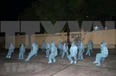 Repatrían a 290 vietnamitas varados en la República Checac