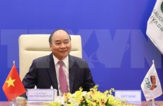 Premier de Vietnam insta a fomentar solidaridad para un futuro sostenible durante la Cumbre del G20