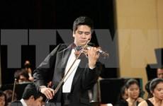 Artista vietnamita se presentará en concierto en honor a Beethoven