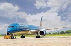 Vietnam Airlines elegida como mejor marca nacional