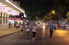 Lanzan en Hanoi un concurso fotográfico para estimular caminata