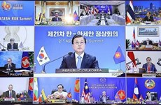 ASEAN apoya esfuerzos por promover la paz a largo plazo en la península de Corea