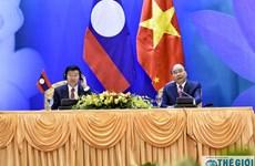 Organizarán 43 período de sesiones del Comité de Cooperación Intergubernamental Vietnam-Laos