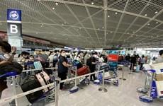 Repatrían a 360 ciudadanos vietnamitas desde Estados Unidos por el COVID-19