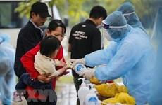 Vietnam intensifica medidas preventivas contra el COVID-19
