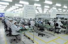 Busca Vietnam desarrollar industria auxiliar