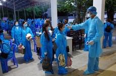 Vietnam reporta cuatro nuevos casos importados del COVID-19