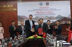 Banco asiático ofrece ayuda financiera a Vietnam para superar consecuencias de desastres