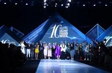 Inaugurarán Semana Internacional de la Moda de Vietnam en Ciudad Ho Chi Minh