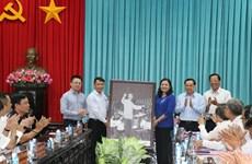 VNA y provincias sureñas refuerzan cooperación en materia de información