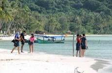 Apoyan al turismo en la isla de Phu Quoc, Vietnam, a superar las consecuencias del COVID-19
