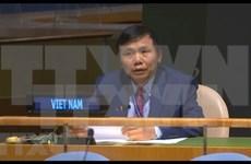 Comunidad internacional aprecia papel de la ASEAN y sus relaciones con la ONU