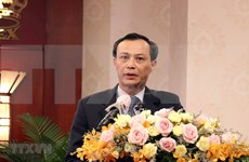 Celebrarán reunión sobre eficiencia de trabajadores vietnamitas en el exterior