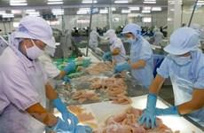 Exportación de pescado Tra de Vietnam a China alcanza 385 millones de dólares