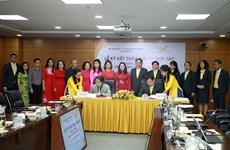 Vietnam fortalece las tareas de protección infantil