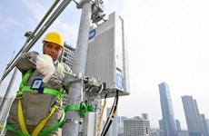 Ofrecerán servicios de 5G en Vietnam en diciembre próximo