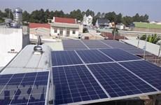 Hanoi por reducir emisiones de gases del efecto invernadero