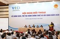 Políticas fiscales y aduaneras bajo escrutinio en Vietnam