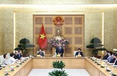 Premier vietnamita destaca aporte de empresas a la economía nacional